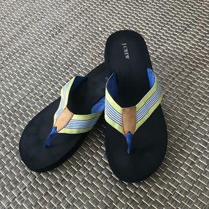 J Crew Women's Sandals